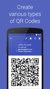 Download Barcode Generator 3.3.1 APK