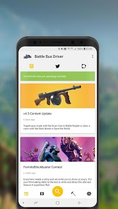 Download Battle Bus Driver - Companion for Fortnite 1.7.1 APK