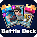 Download Battle Deck Clash Royale 1.0 APK