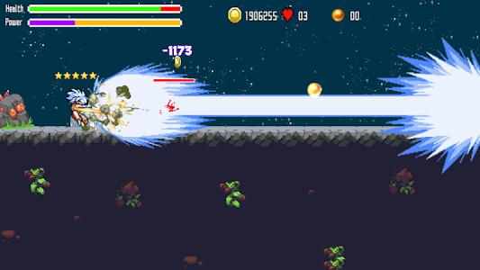 Download Battle Of Super Saiyan 1.0.9 APK