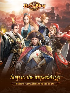 Download Be The King - Enjoy your trip to the Top 1.6.42271 APK