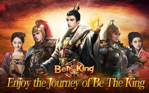 Download Be The King - Enjoy your trip to the Top 1.6.44295 APK
