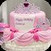 Beautiful Design Birthday Cake
