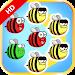Download Bees Link - Nối Hoa Quả 1.0.5 APK