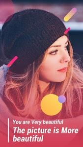 Download BestCam Selfie-selfie, beauty camera, photo editor 1.0.6 APK
