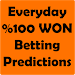 Download Betting Tips %100 WON 3.0 APK