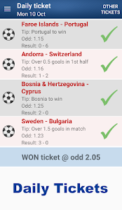 Download Betting Tips 1.5 APK