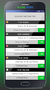Download Betting Tips 7.0 APK