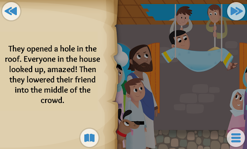 Download Bible App for Kids 2.19 APK
