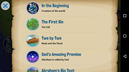 Download Bible App for Kids 2.19.1 APK