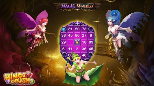 Download Bingo Crush - Fun Bingo Game™ 1.5.0 APK
