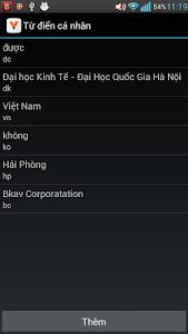 Download Bkav Gõ Tiếng Việt 1.2.6 APK