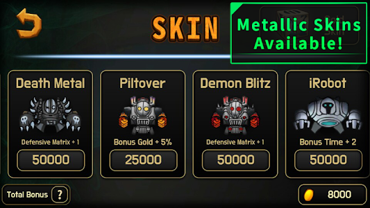Download Blitzcrank Battle 1.5.3 APK