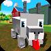 Download Blocky Goat: Farm Survival 1.0 APK