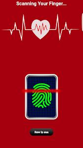 Download Blood Pressure Checker Prank 1.0 APK