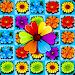 Download Flower Blossom Jam - A Match 3 Puzzle Game 11.600.21 APK