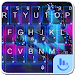 Download Blue Butterfly Keyboard Theme 6.8.28.2018 APK
