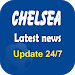 Download Latest Chelsea News 24h 2.4 APK