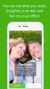Download BodyFast Intermittent Fasting: Coach, diet tracker 1.12.2 APK