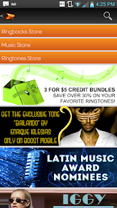 Download Boost Mobile Music Store 1.1.29 APK