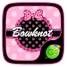 Download Bowknot Pro GO Keyboard Theme 4.2 APK