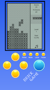 Download Brick Classic - Brick Game 2.2.0 APK
