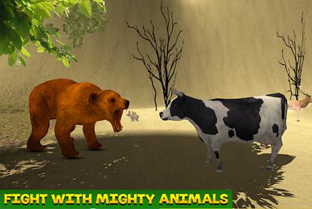 Download Buffalo Wild Bull Simulator 1.0 APK