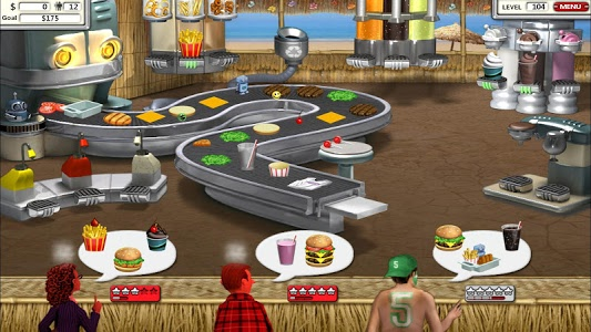Download Burger Shop 2 1.1 APK