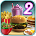 Download Burger Shop 2 – Crazy Cooking Game with Robots 1.1 APK