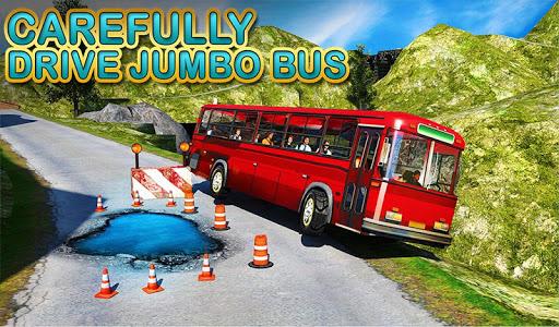 Download Bus Driver 3D: Hill Station 1.6 APK