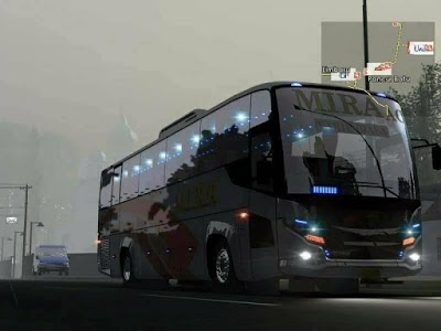 Download Bus Simulator Indonesia V2 1.2 APK