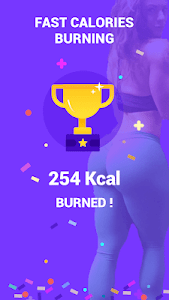 Download Butt Workout At Home - Female Fitness 2.0.8 APK