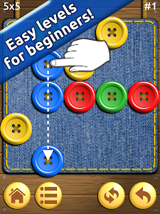 Download Buttons and Scissors 1.6.5 APK
