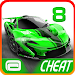 Download CHEATS ASPHALT 8 prank 1.0 APK