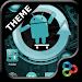 Download CYANOGEN GO Launcher EX Theme 1.38 APK