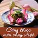 Download Cách làm món chay Việt 2018 APK