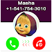 Download Call From Masha & Bear 1.0 APK