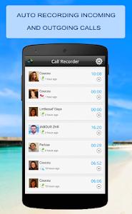 Download Call Recorder 5.0 APK