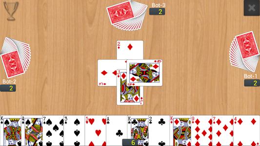 screenshot of Callbreak Multiplayer version 0.2.14