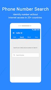 Download Caller ID - Phone Number Location & Call Blocker 1.2.8 APK