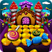 Download Candy Donuts Coin Party Dozer 7.2.1 APK