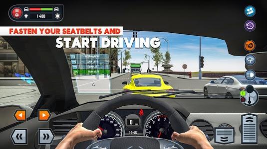 Download Car Driving School Simulator 2.7 APK