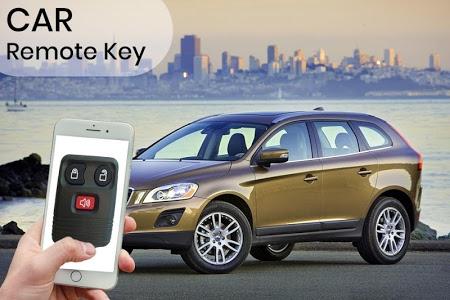 Download Car Key Lock Remote Simulator 1.1 APK