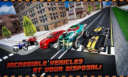Download Car Parking Adventure - Multi Transport Simulator 1.0 APK