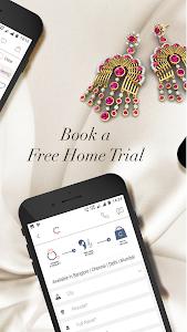 screenshot of CaratLane - A Tanishq Partnership - Buy Jewellery version 4.4.48