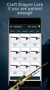 Download Case Opener Ultra - Marketplace and Jackpot 1.2.252 APK