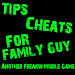 Cheats For Family Guy Freakin