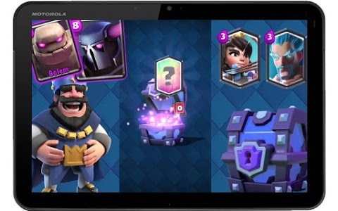 Download Chest for Clash Royal 1.0 APK