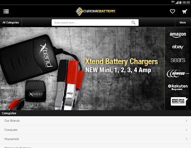 Download Chrome Battery 5.15.0 APK
