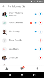 Download Cisco Webex Meetings 11.4.1 APK